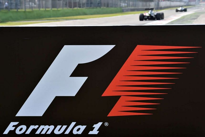 Formula One is seeking to expand in the America.