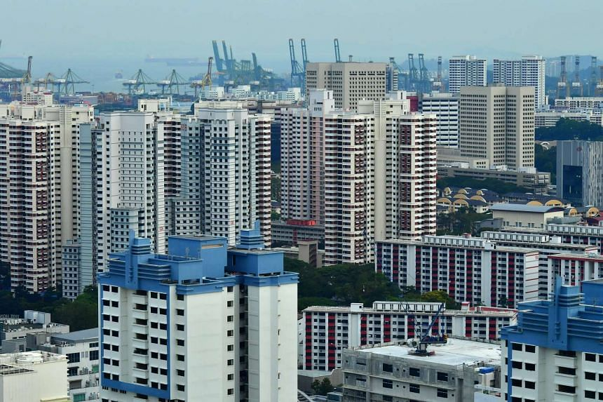 Around 880,000 HDB households will receive $120 million worth of service and conservancy charges (S&CC) rebates in the financial year 2017.