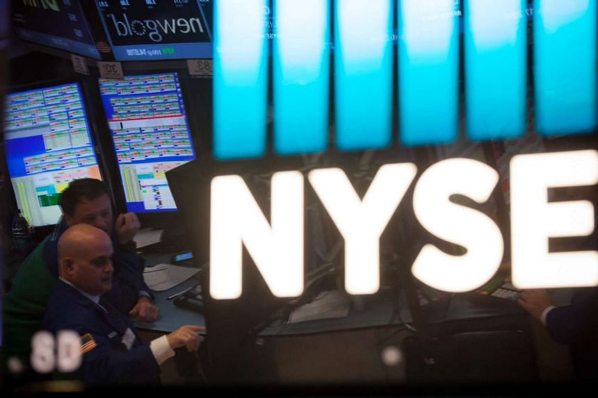 The Dow Jones Industrial Average fell 0.5 points to 20,658.82 on opening on March 30.