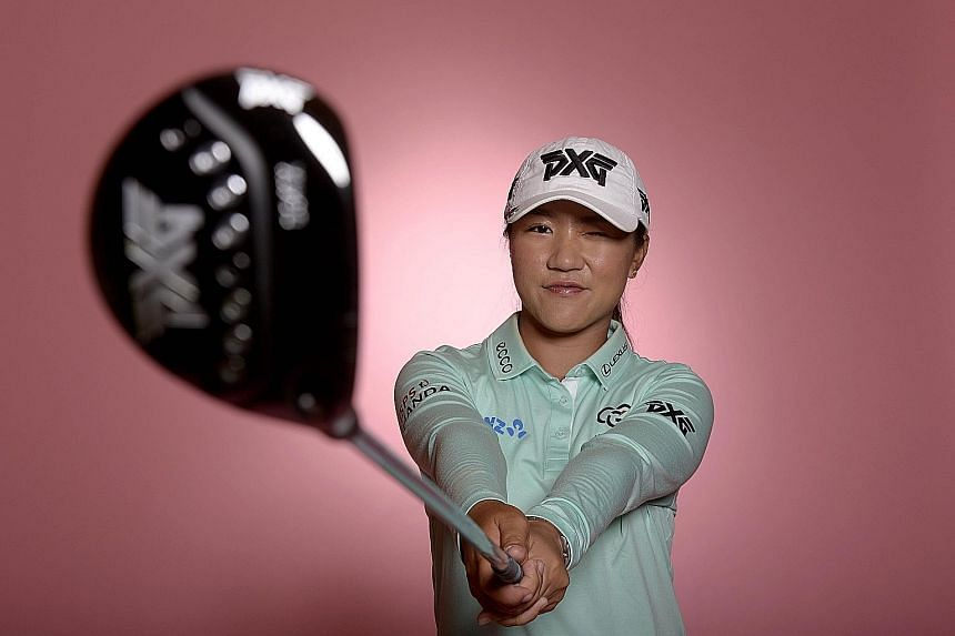 World No. 1 Lydia Ko says the ability to achieve consistency at golf events is the main driver behind her top ranking.