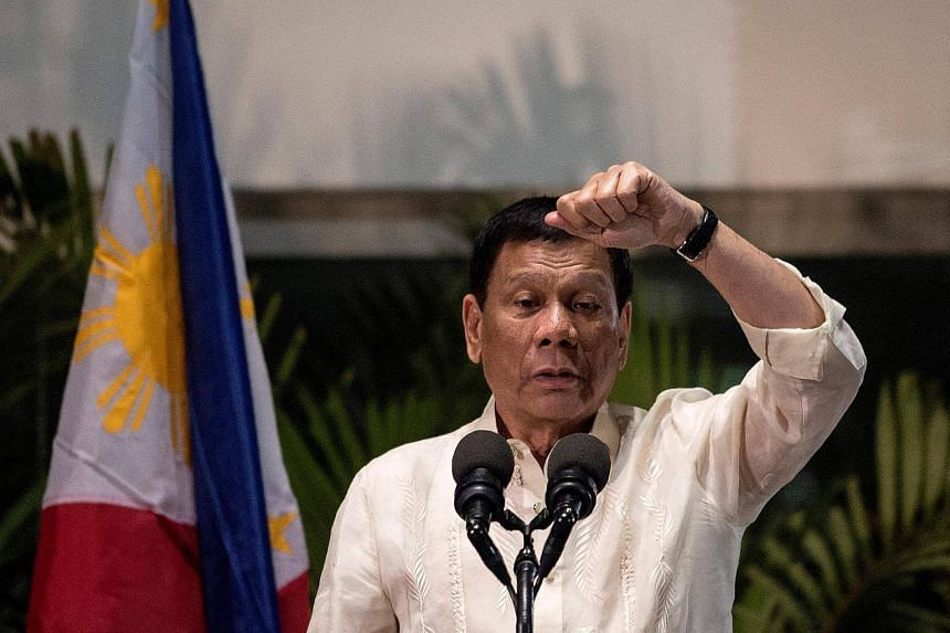 President Rodrigo Duterte is frequently accused of abuse of power, though none of the allegations have so far stuck.