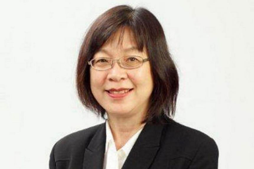 Mrs Koh Juat Jong was Solicitor-General in the Attorney-General's Chambers from 2008 until her retirement in 2014.