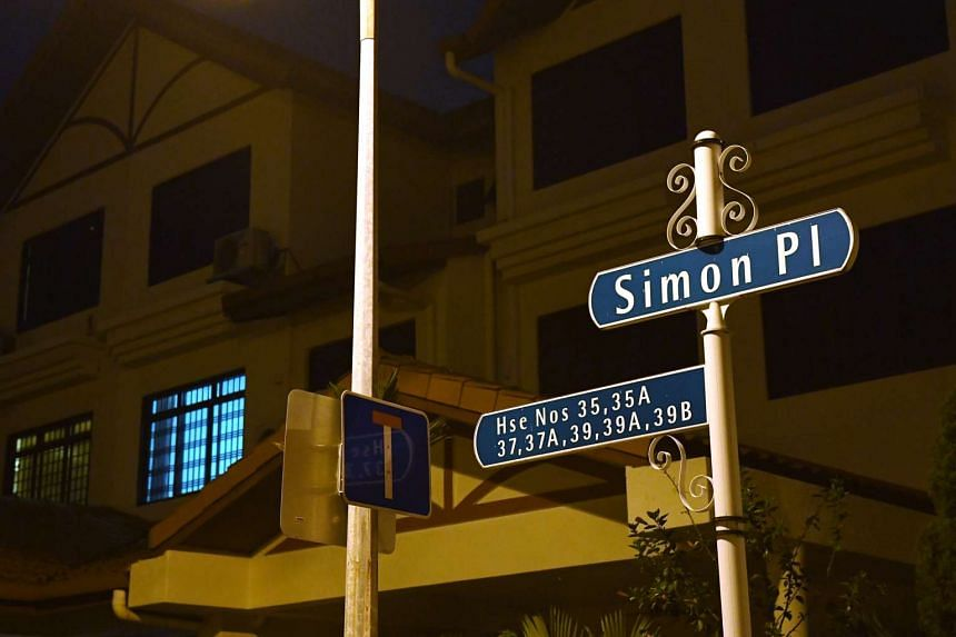 Two locally transmitted cases of the Zika virus have been confirmed in Simon Place, near Kovan in Hougang.