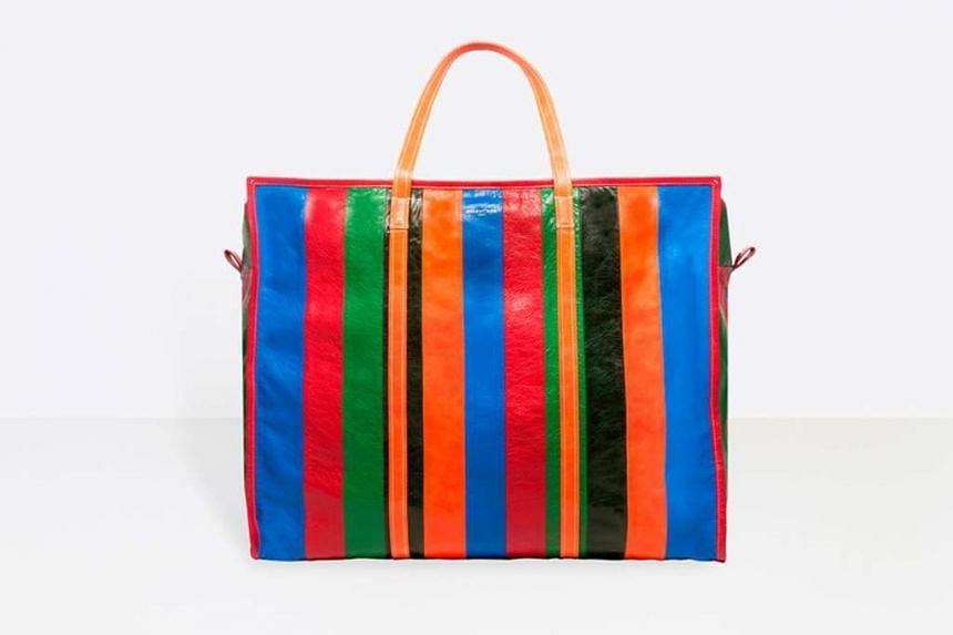 12f060f163f Would you pay $5,420 for this blanket bag?, Fashion News & Top ...
