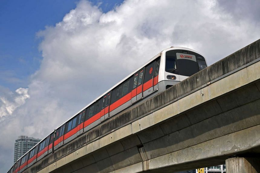 Under the enhanced scheme, users who travel during off-peak hours will be rewarded with more than $100 a year.