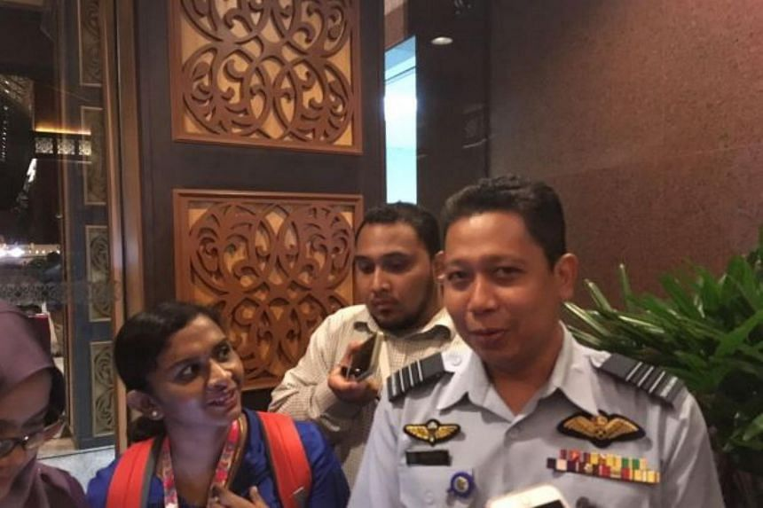 Lieutenant Colonel Hasrizan Kamis flew the nine stranded Malaysians in North Korea home on Friday (March 31).