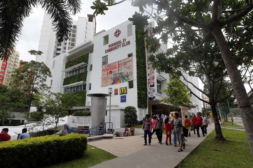 The first dedicated resource centre for job-seeking Professionals, Managers, Executives and Technicians (PMETs) was launched at Punggol 21 Community Club on Saturday (April 1).
