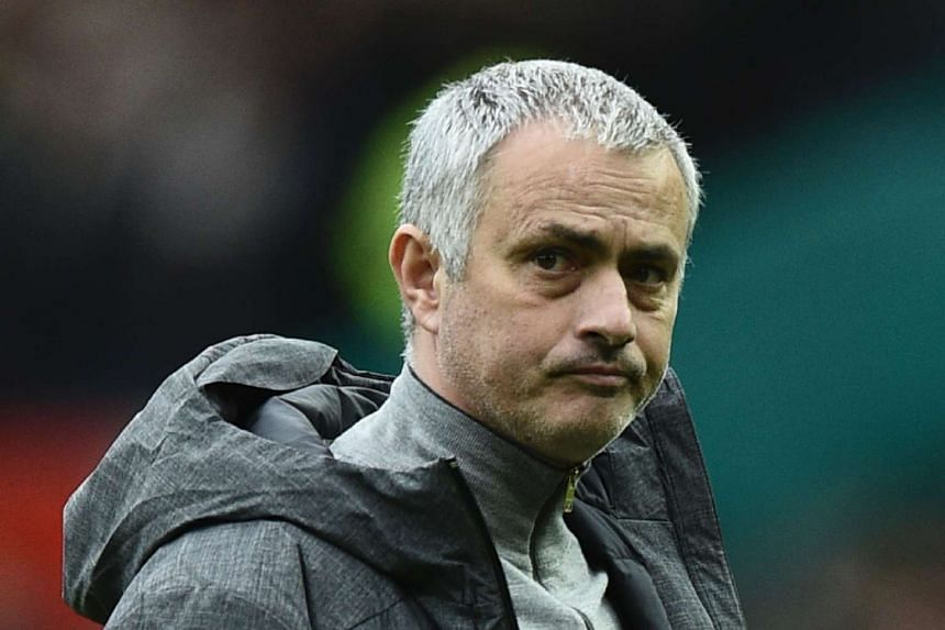 With injuries an issue for the team, Mourinho (above) has challenged his remaining players to step up.