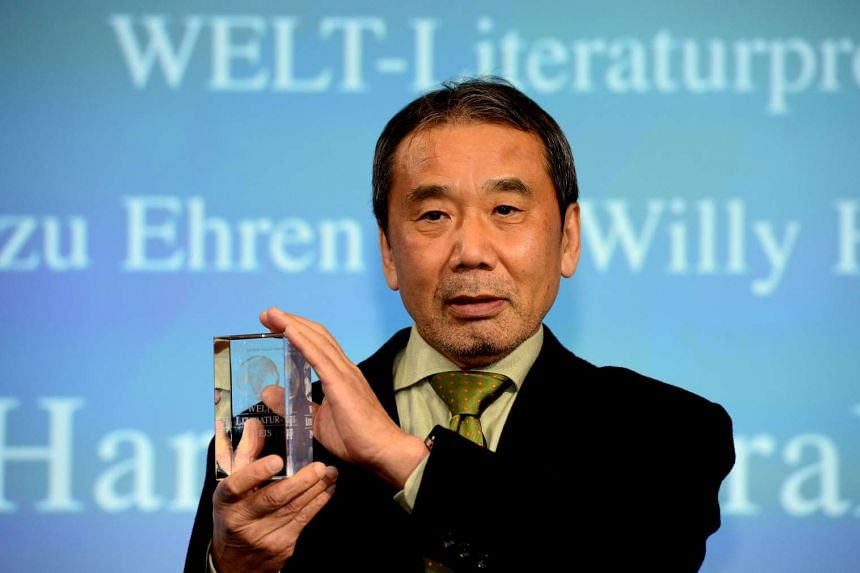 Published in February 2017, Haruki Murakami's latest book references the Holocaust and the Nanjing massacre.