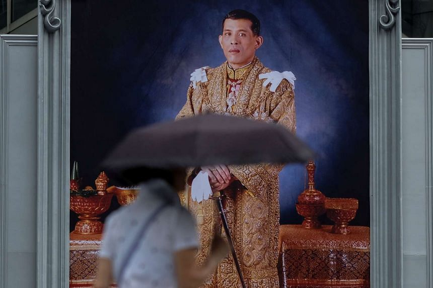 King Maha Vajiralongkorn's signing of the constitution is an essential step towards holding a general election after a 2014 coup.