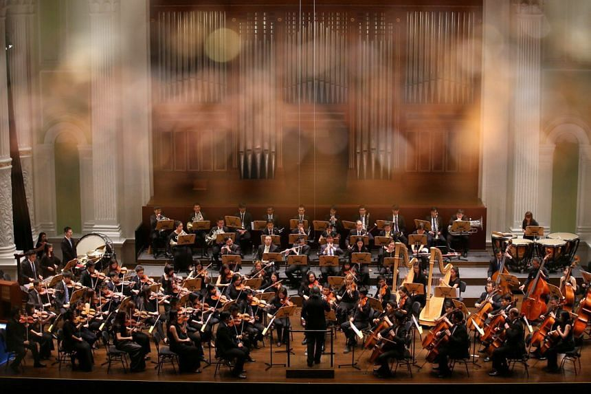 To mark its 15th anniversary, The Philharmonic Orchestra is presenting all nine of Beethoven's symphonies.