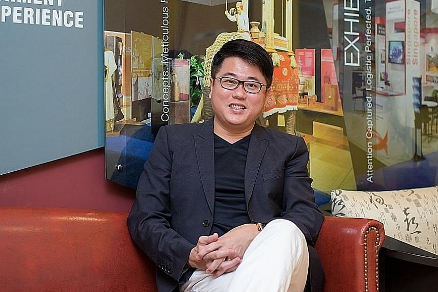 Cityneon chief executive Ron Tan says his company is looking to acquire a third intellectual property. With rights to The Avengers and Transformers, Cityneon now has two of the world's largest pop culture icons under its belt.