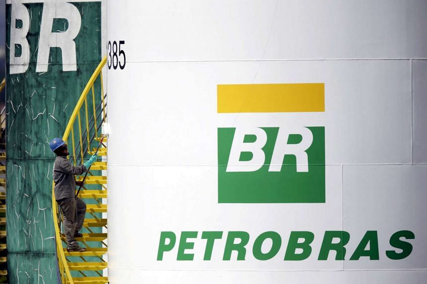 EIG, a US investment firm, had named Sembcorp, along with other shipyards and other entities, as defendants in its suit against Brazilian state oil giant Petrobas.