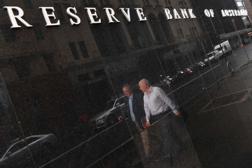 Economists are betting against a rate increase by the Reserve Bank of Australia when it meets today.