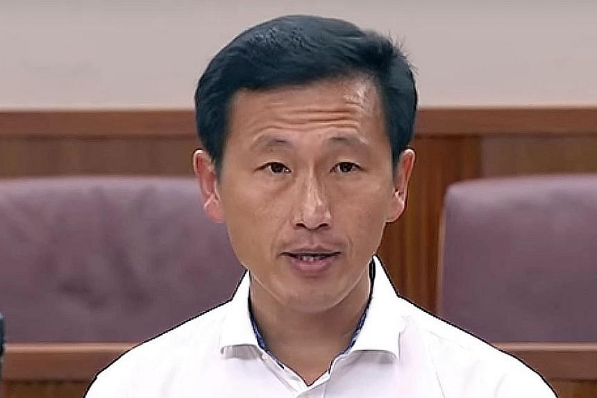 "Mr Ong Ye Kung said the information loss is basic and no passwords were lost. Mindef's IT systems are ""no different"" from others and, like them, experience hundreds of thousands of cyber- intrusion attempts, Mr Ong said."