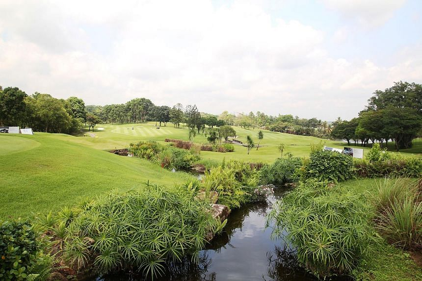 The Singapore Land Authority had agreed to renew Seletar Country Club's land lease of its golf course, on the condition that it provide public access along the edge of Seletar Reservoir. The lease renewal premium is expected to cost about $21.8 milli