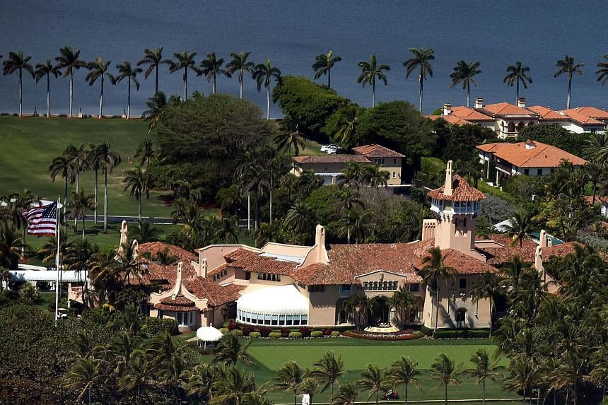 The studied informality of the gathering at Mar-a-Lago is the handiwork of Mr Jared Kushner (above), who is married to Mr Trump's daughter Ivanka, and China's Ambassador to Washington Cui Tiankai. US President Donald Trump and Chinese President Xi Ji