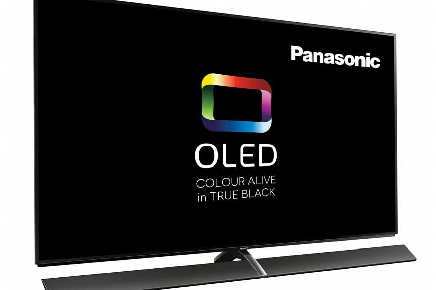 Panasonic will be giving away its latest OLED TV worth $10,999 in a lucky draw for ST Run participants. This year's ST Run, which ends at the Padang, will take participants past iconic sights in the heart of the city, such as Marina Bay Sands, Esplan
