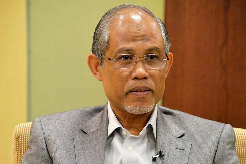 Environment and Water Resources Minister Masagos Zulkifli has criticised opposition MP Faisal Manap for raising divisive issues.