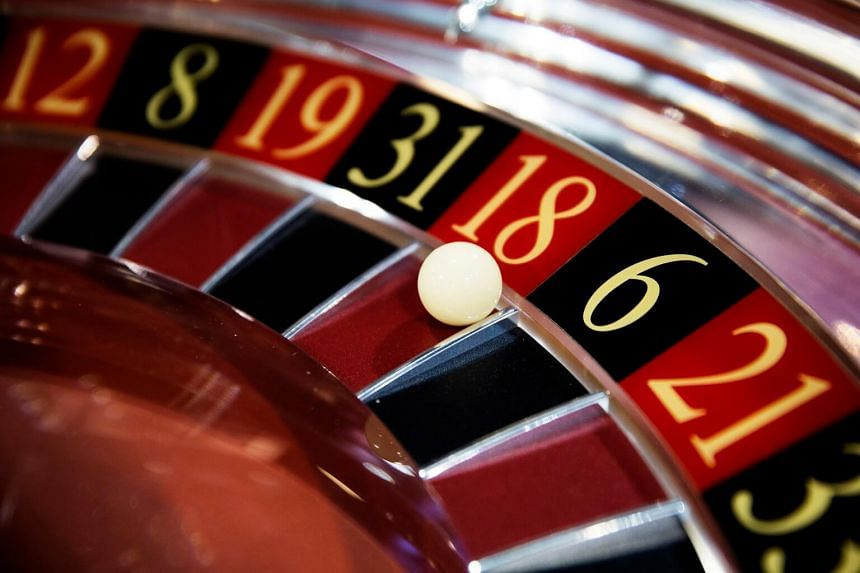 The island of Saipan approved a casino in 2014, after which Chinese investment has skyrocketed.