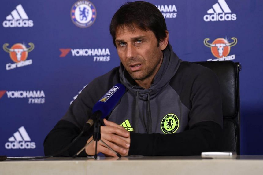 Chelsea manager Antonio Conte has said he will not be taking anything for granted until the end of the season.