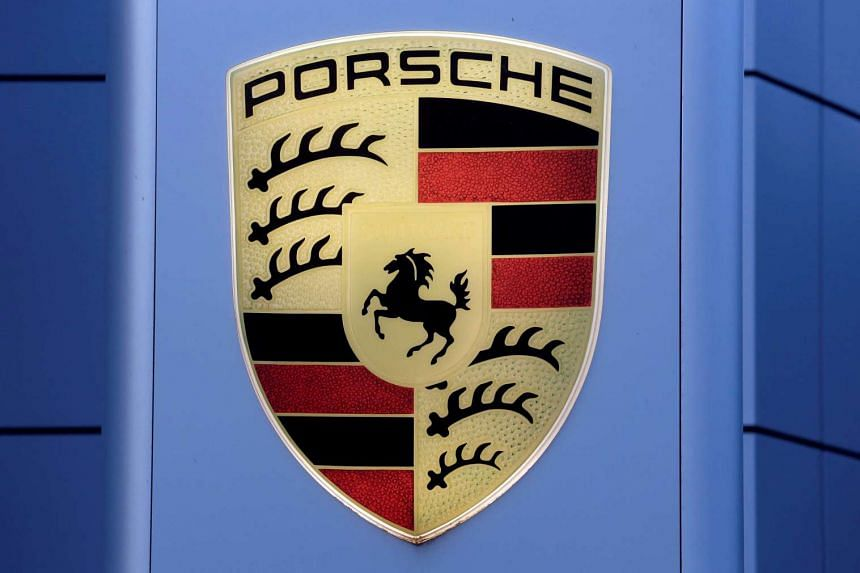 Porsche, the Volkswagen brand that manufactures the 911 sports car, bought the family's 35 per cent stake in Porsche Design.