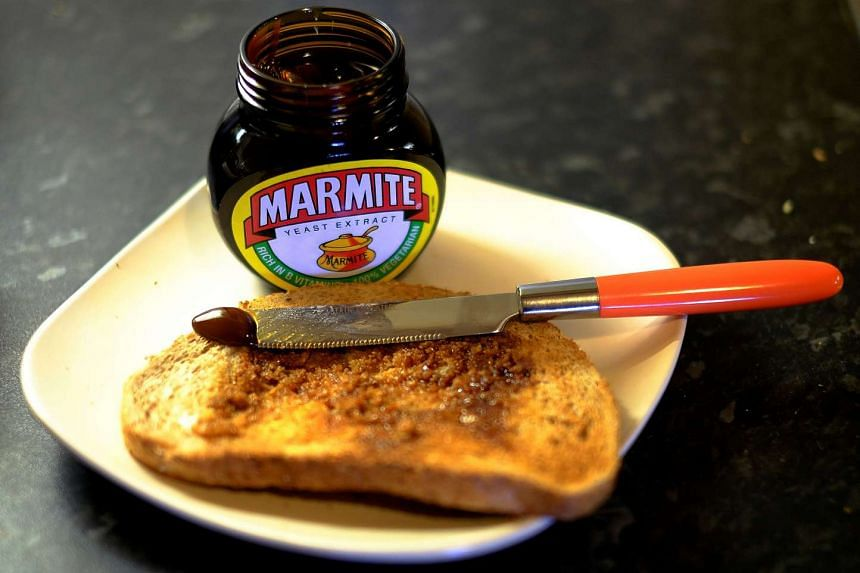 Marmite's high levels of vitamin B12 could be the good for the brain.