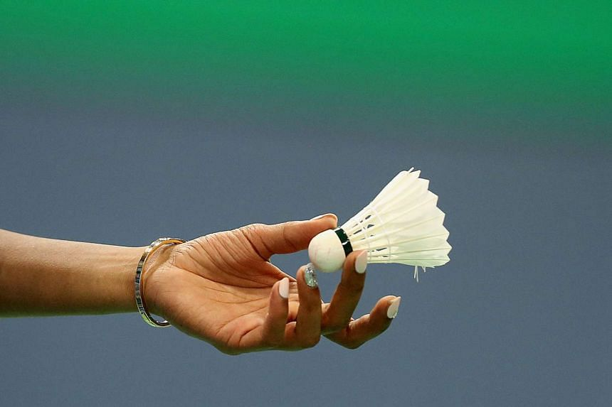 Badminton has been stripped of its Olympic funding by UK Sport.