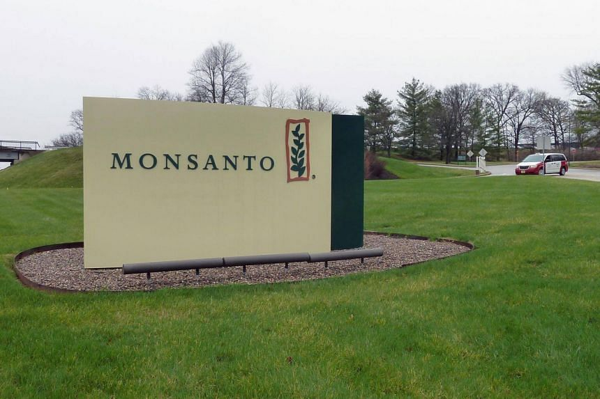 Monsanto's Q2 net income jumped 28.7 per cent due to increased sales in seeds and in its herbicide and crop-protection business.
