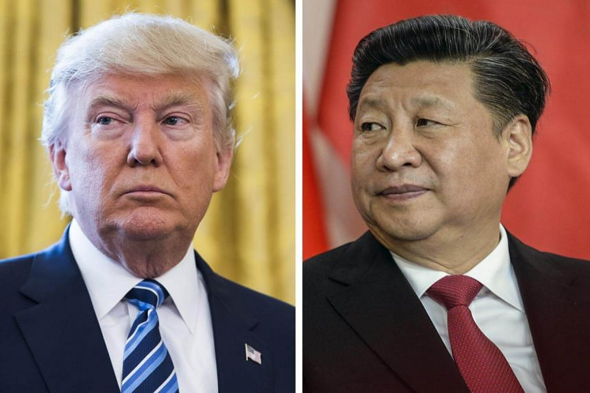 US President Donald Trump is set to meet Chinese President Xi Jinping in Florida on Thursday (April 6) for their first summit talks.