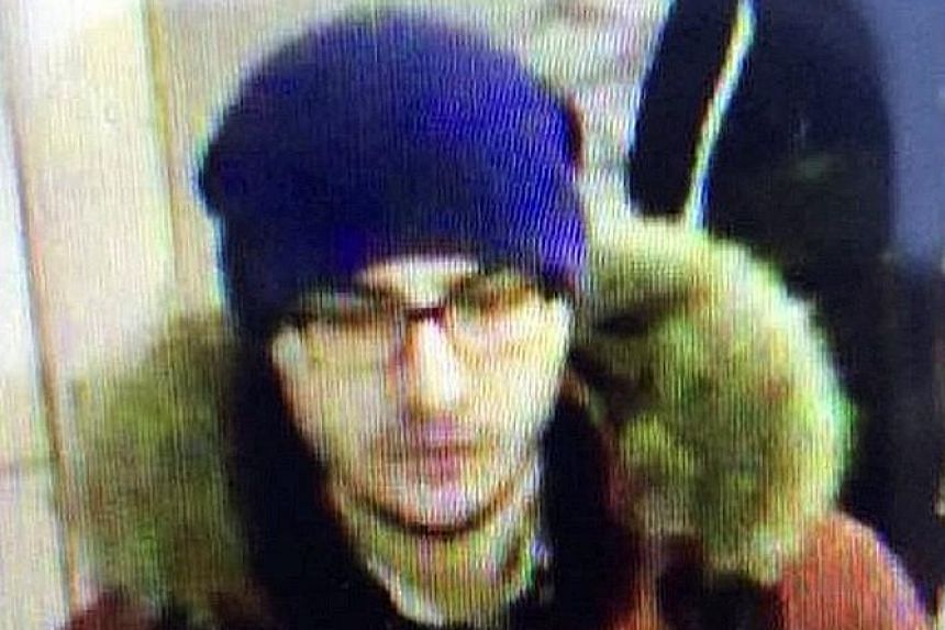 Bombing suspect Akbarzhon Jalilov was born in Osh in 1995. A memorial for victims at Technology Institute metro station in St Petersburg. Monday's explosion took place in the carriage of a train that had been travelling between that station and Senna