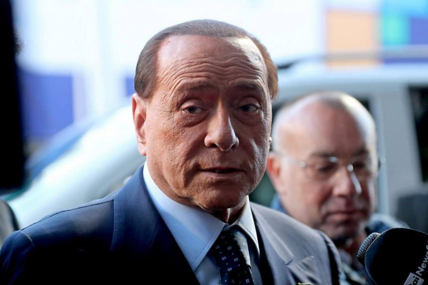 """Italy's former prime minister Silvio Berlusconi is accused of witness tampering and pay-offs over his alleged """"bunga bunga"""" sex parties."""