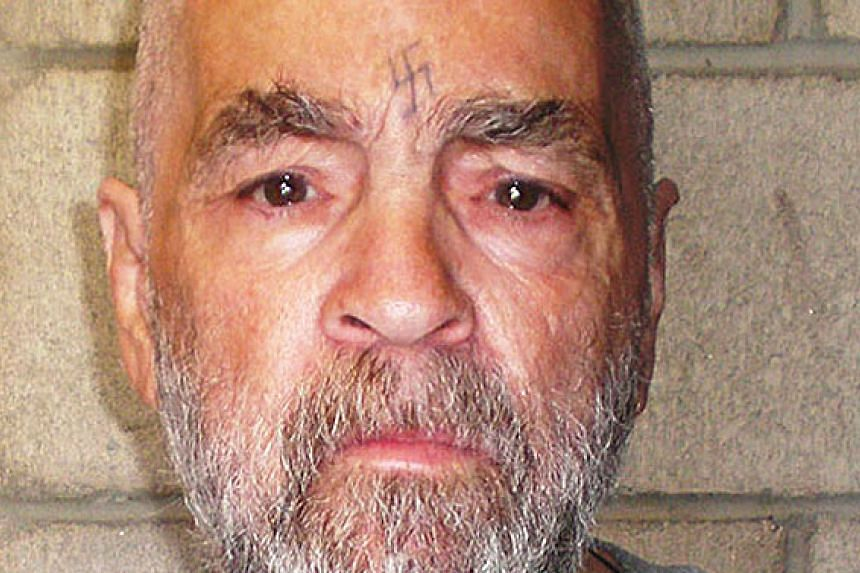 Charles Manson, who at 82 is still behind bars, was the leader of a California cult called The Family which murdered several people, including the pregnant Hollywood star Sharon Tate.