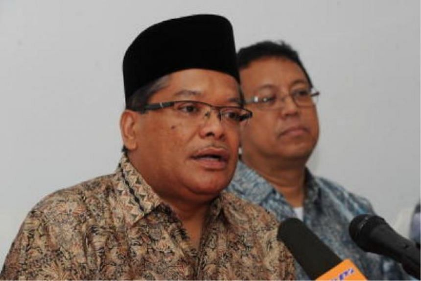 Malaysian MP Datuk Shabudin Yahaya suggested that there is nothing wrong with a rape victim marrying the rapist.