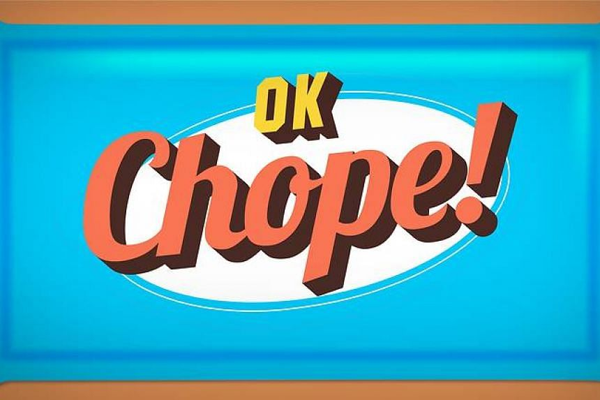 The apology concerned a segment in Channel 5's weekly live comedy show Ok Chope!, in which a panel of comedians including Mike Kasem, Sam See, Najip Ali and Rishi Budhrani give impromptu humorous takes on current affairs.