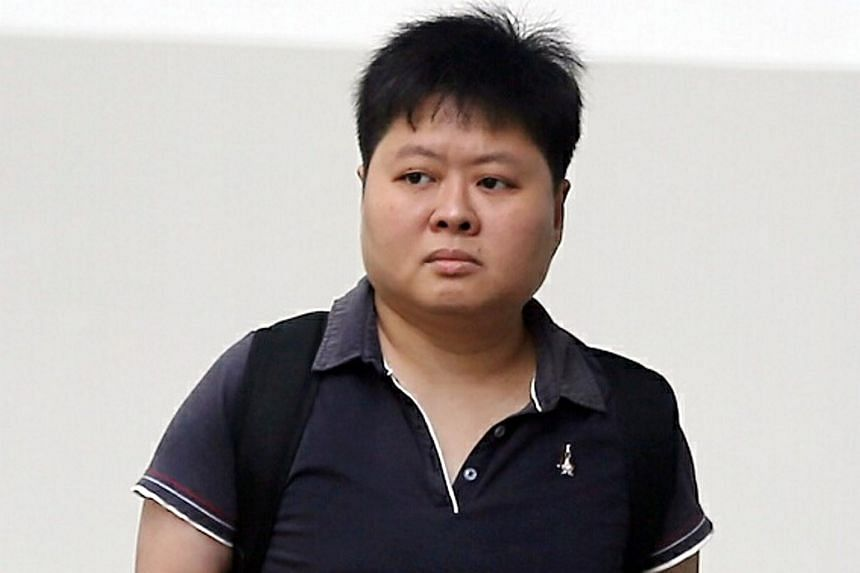 Tay Hui Ling, 42, was sentenced to seven years' corrective training after admitting to eight charges of forging OCBC Bank cheques purportedly issued by Murray company last year.