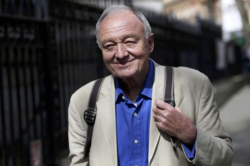 Former London mayor Ken Livingstone (pictured in 2016) came under fire for making comments about Adolf Hitler and Zionism.