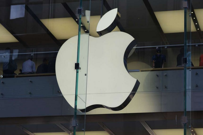 The tech giant had allegedly refused to look at or repair some iPads and iPhones previously serviced by a third party.