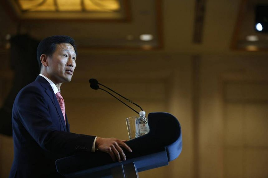 Minister Ong Ye Kung advised senior civil servants not to attempt the impossible task of doing everything at once.