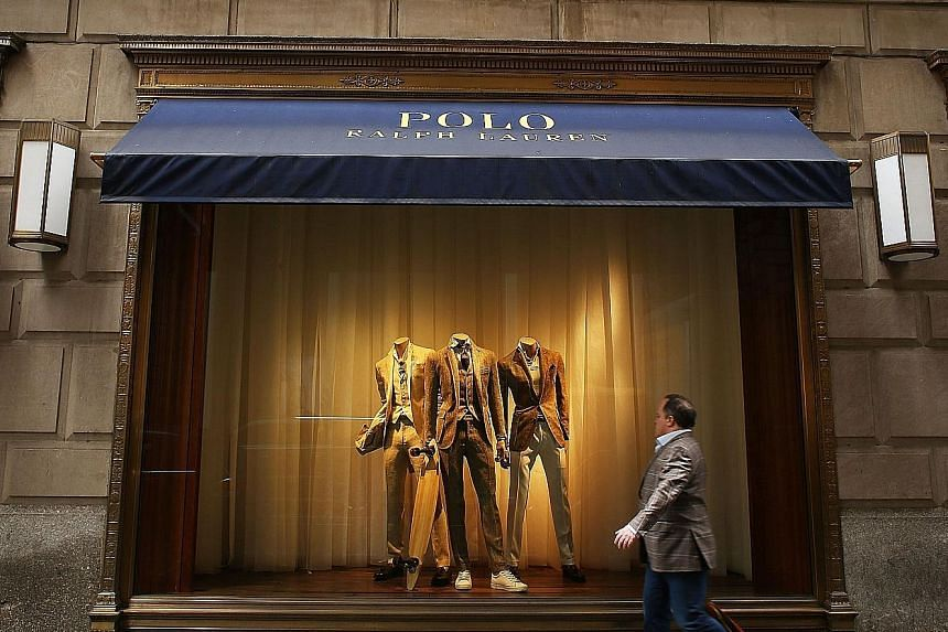 Opened in 2014, Ralph Lauren's Fifth Avenue Polo store will close on April 15.