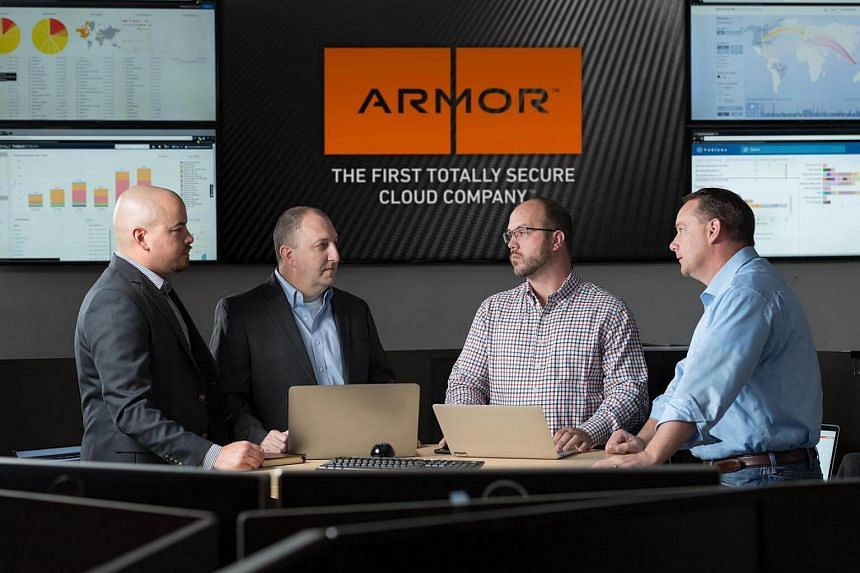 Armor, the first company in the world to establish a secure hosted cloud, protects customers' information and also applies military cyber security techniques for threat detection, response and remediation. It has about 1,200 customers across more tha