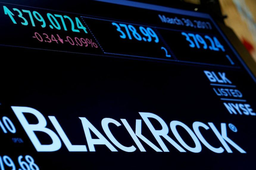 Asset manager BlackRock is looking to raise its real estate exposure in Japan and Australia.