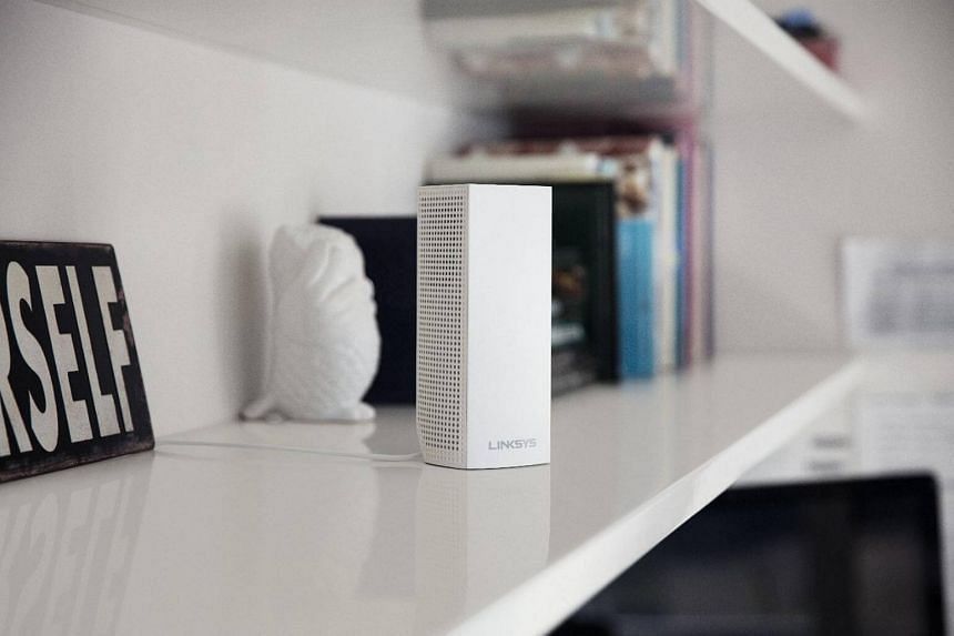 The Linksys Velop home Wi-Fi System is available at $349 for a single unit, $599 for a pair and $749 for three units.