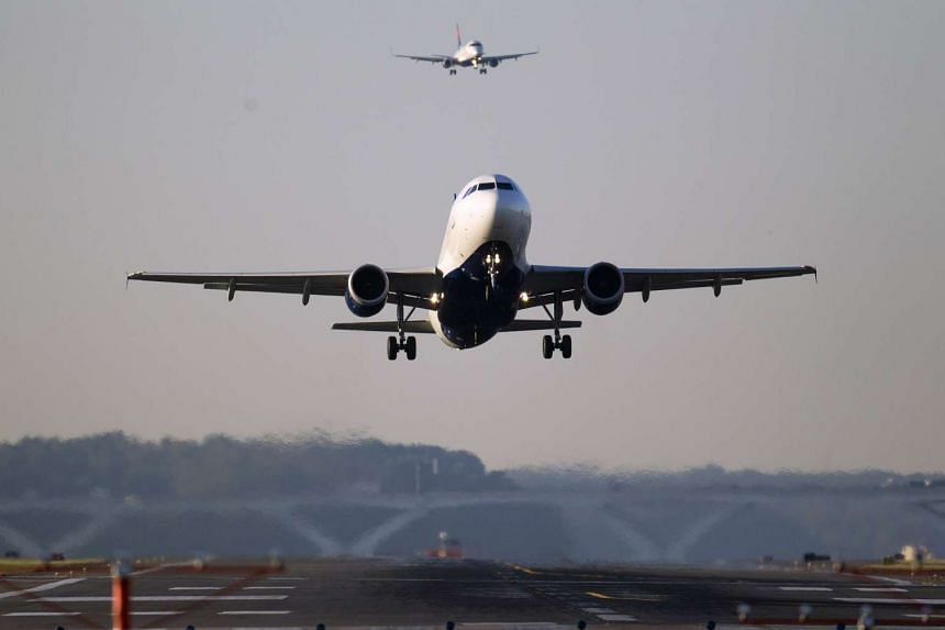 Research suggests an increase in atmospheric carbon dioxide concentrations could cause changes in the jet stream over the North Atlantic flight corridor, leading to a spike in air turbulence.
