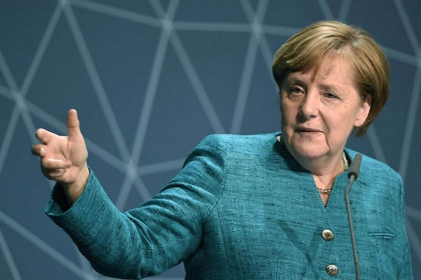 Chancellor Angela Merkel's Cabinet approved the tough measure after assessing that companies such as Twitter and Facebook were not doing enough to erase content that ran afoul of German law.