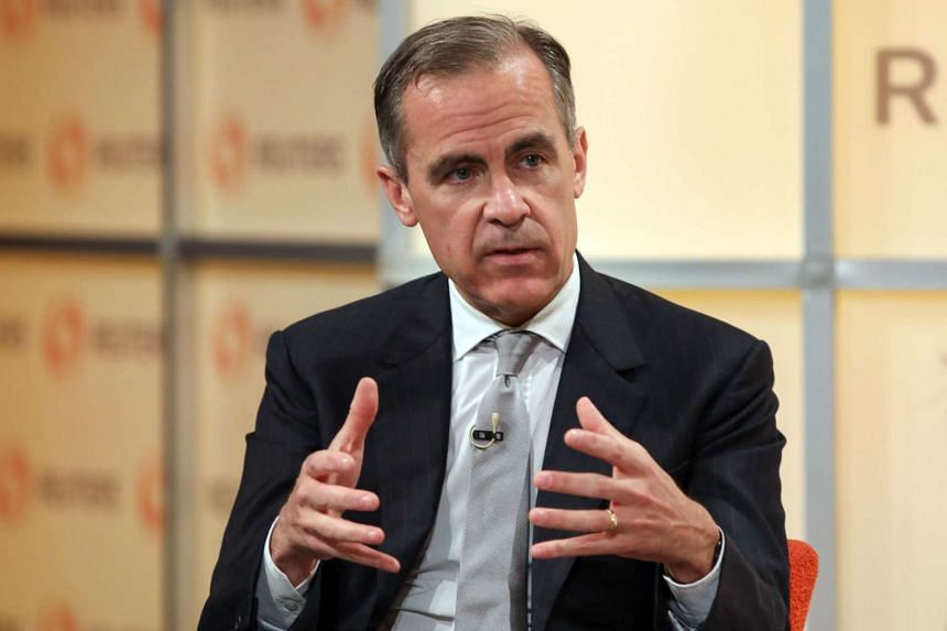 Bank of England governor Mark Carney said the transition poses a risk to financial stability and warned that it could have a negative impact on the economy and jobs.