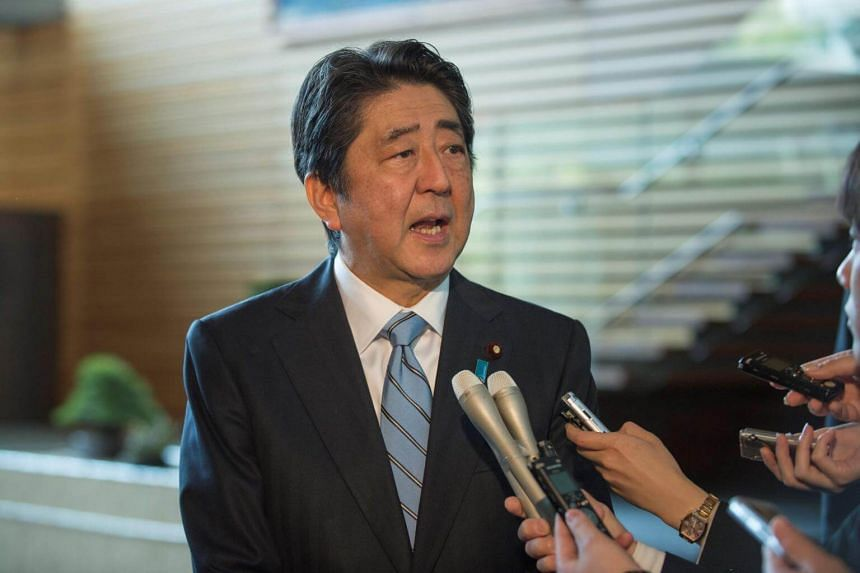 "In Friday's meeting led by Prime Minister Shinzo Abe, a basic policy that designates 148 islands in 29 areas near other countries as ""inhabited remote islands near borders"" was agreed upon."