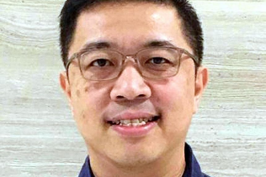 Mr Ang Boon Peng took over as secretary and general manager of Ang Mo Kio Town Council at the start of this month.