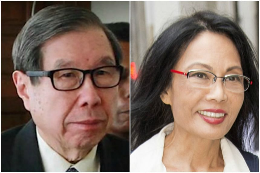Malaysian tycoon Khoo Kay Peng has been ordered by a British court to pay $112 million to his former wife Pauline Chai as settlement for their divorce in a long-running row.