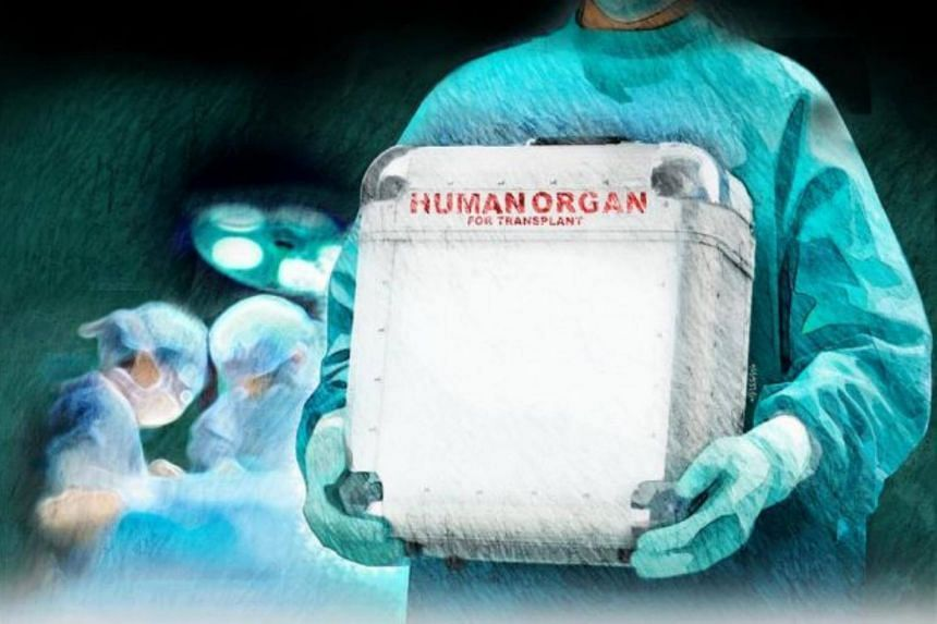 Malaysia is in critical need of more organ transplant surgeons.